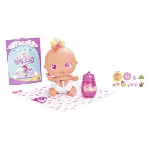 MUÑECA THE BELLIES: PINKY-TWINK!...