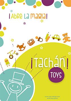 Catálogo Tachán